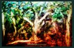 Woodlands by syched1