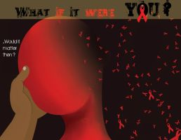 wat if it were you by Cacashi