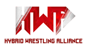 HWA Re-Branded Logo by ThexRealxBanks