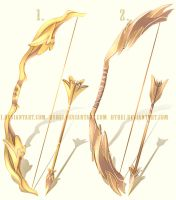 Set Price $12 : Weapon Adopt Set 16 [CLOSED] by HyRei