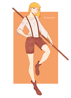 [trade] Luka by McSauces13