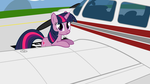 Twilight found a Piper by IFollowRoads