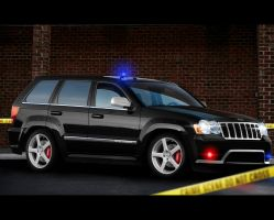 Jeep Police By Little777-d4ryvqt by lool705