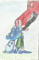 Happy Easter Guys :D by IncredibleCheese