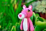 Pink Panther by MissBajoCollection