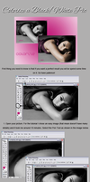 Colorize A Photo Tutorial by teratini