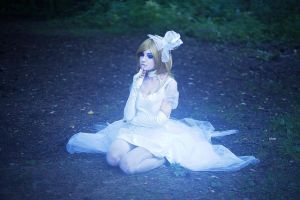 Kagamine Rin Cosplay by SouShou