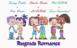 Rugrats Romance Wallpaper by nintendomaximus