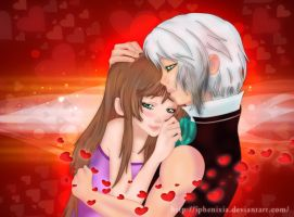 Amour sucre (My Candy Love) by iPhenixia
