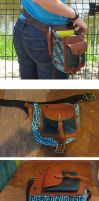 Belt bag #2 by danaan-dewyk