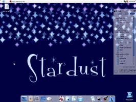 stardust.. by kaotic-sammii