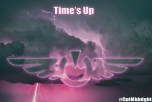 Time's Up by Siphen0