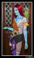 Sally by PsychedelicOrange