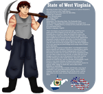 West Virginia sasf profile by Alexander-Rowe
