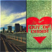 this city is out of order. by lovebitesociety