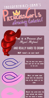 Princess Curl Tutorial by THEGREATAIKO-SAMA