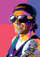 WPAP - Commissioned from USA by AdamKhabibi