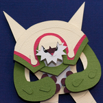 Chesnaught by PlaidCushion