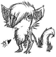 fluff c: by xTaionx
