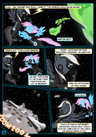 Star Mares 1.2.22: Zoom Zoom by ChrisTheS