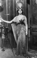 Gladys Cooper by Step-in-Time-Stock