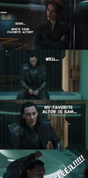 Bad Joke Loki 7 by yourparodies