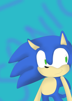 Sonic! by hopeisnotdead