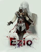 Ezio Auditore da Firenze by Sympathy2Devil