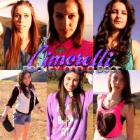 Cimorelli - 'Beauty And A Beat' Cover Artwork by xNiciCupcake