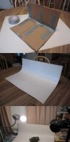 DIY Photo Booth by enc86