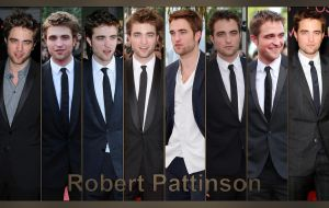 Robert Pattinson wallpaper 2 by Maysa2010