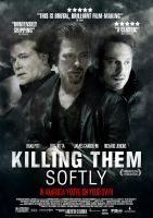 Killing Them Softly - Movie Poster by JSWoodhams