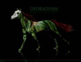 OC REQUEST: Deoradhan by NEFUR-STUDIOS