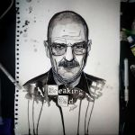 Breaking Bad by JamieJones93