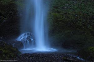 Latourell Falls #2 by worldtravel04