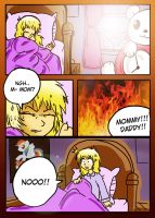 Derpy's Wish HD: Page 2 by NeonCabaret