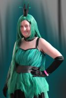Chryssi cosplay by Bella-Mia-D