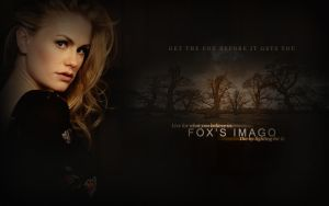 Fox's Imago - Hermione by Wicked-Sisters