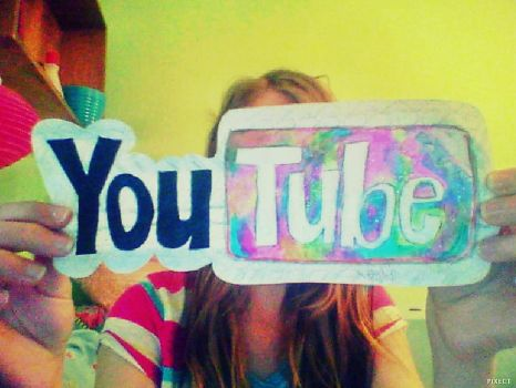 youtube sign by neo4an