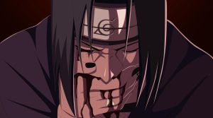 Itachi Re-Make by kevenwill