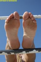 Fedra's Soft Soles 7 by Footografo