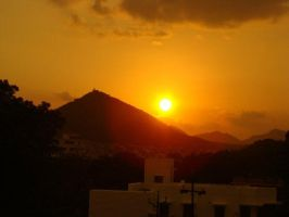 Its going to be 'A beautiful day'! by pranav03