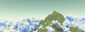 Cloudview by flyinghitcher