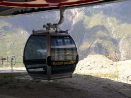 Cable Car 1 by shopforphotoshop