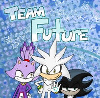 Team Future by Candy-Swirl
