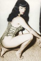 Bettie by katums