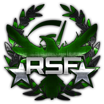 RSF | Logo. by GreekSoldier11
