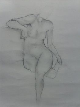 mujer by jff-art