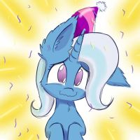 BIRFFDAY THANK YOU by Heir-of-Rick