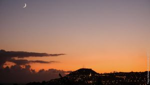 Funchal Sunset by Tiagoto